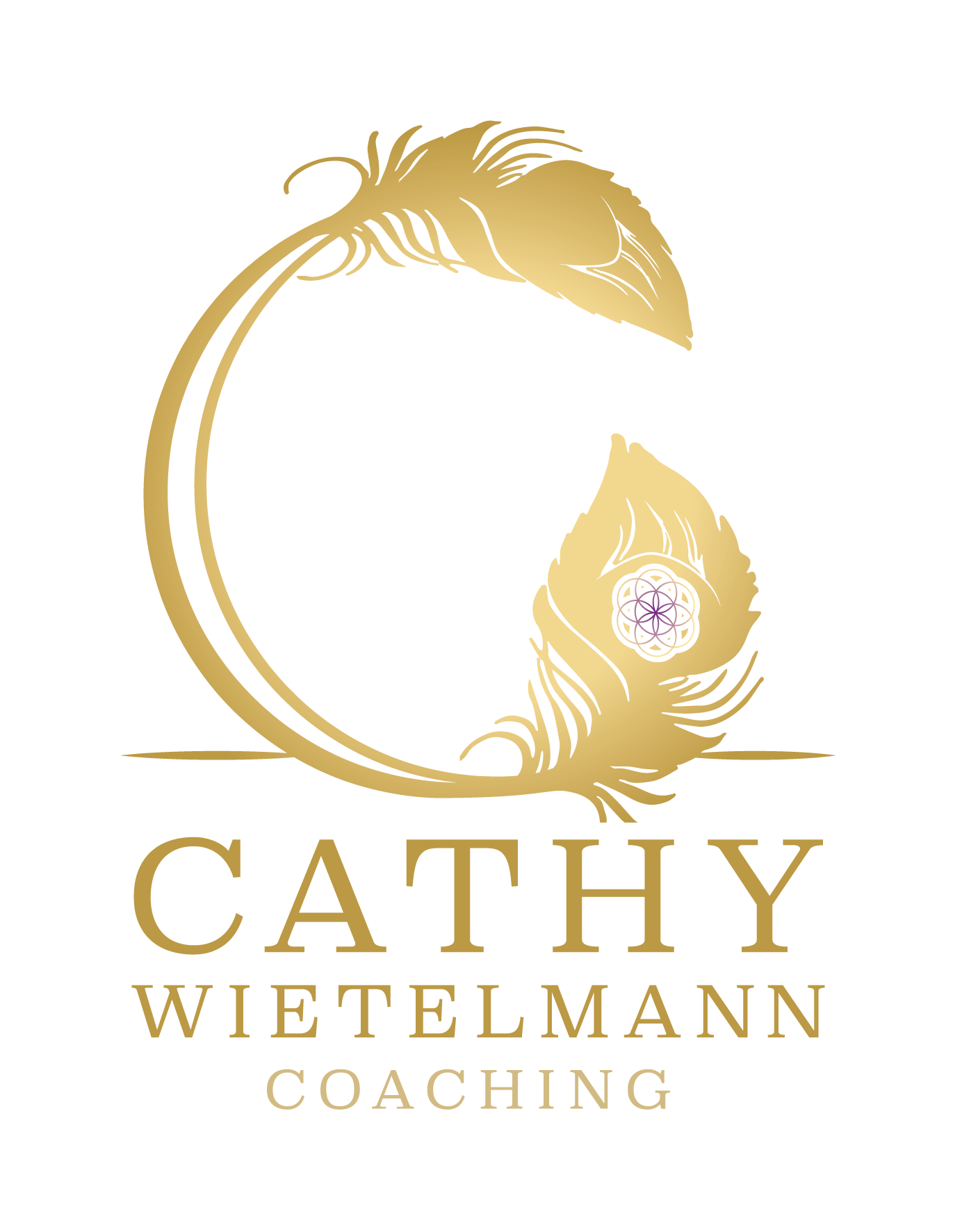 Logo Cathy Wietelmann Coaching